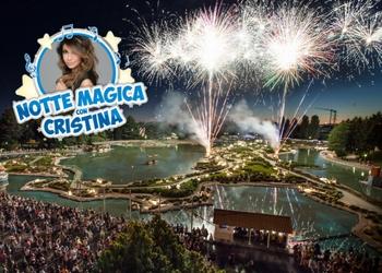 Notte Magica con Cristina