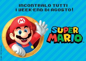 Super Mario Leolandia