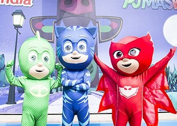 pj masks to stay in leolandia